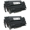 HP 11A - Q6511A  2-pack replacement