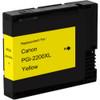 Canon PGI-2200xl Yellow replacement