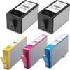 HP 902XL 5-Pack