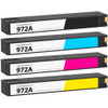 HP 972A Package Deal