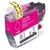 Brother LC3013M Ink Cartridge, Magenta, High-Yield
