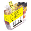 Brother LC3013Y Ink Cartridge, Yellow, High-Yield