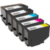 Epson 302XL Ink Cartridge Set, High Yield