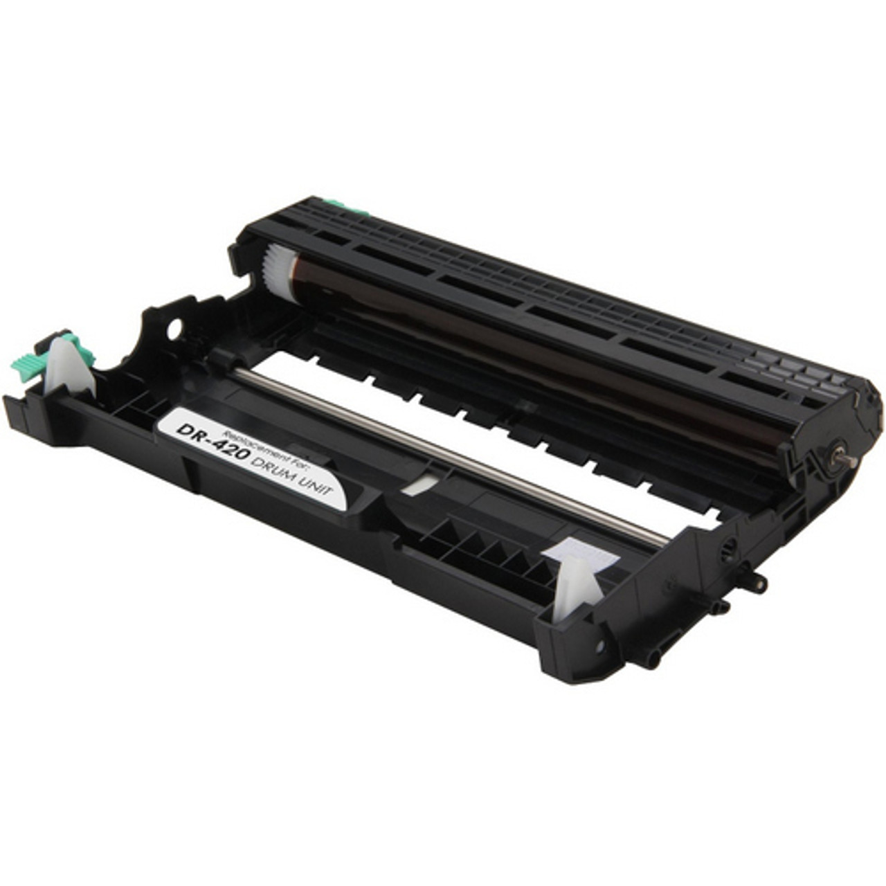 Equivalent to Brother DR-420 SuppliesMAX Compatible Replacement for Xerox 006R03486 Drum Unit 12000 Page Yield