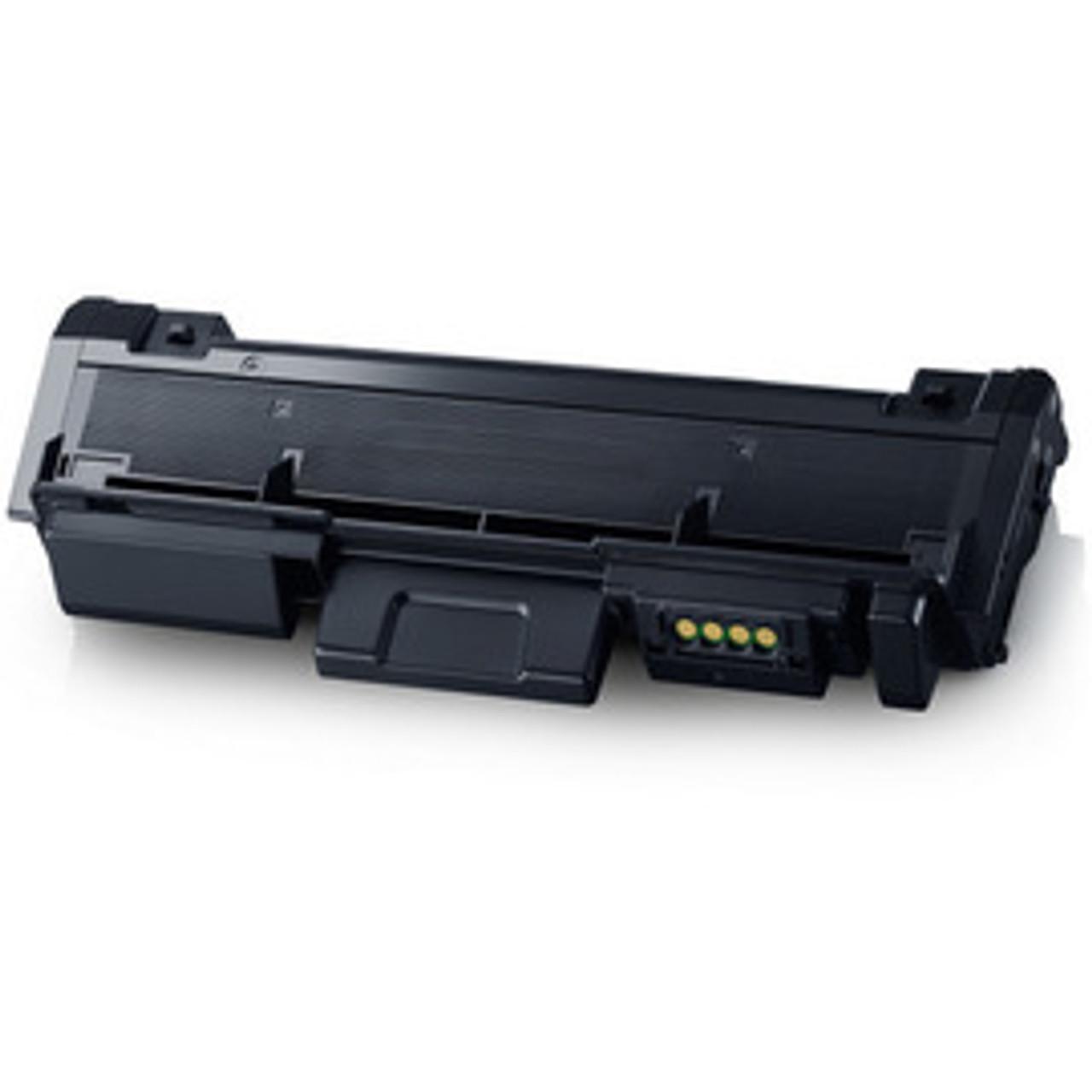 6 PK MLT-D116L Black Toner Cartridges for Samsung SL-M2835DW M2885FW M2625D