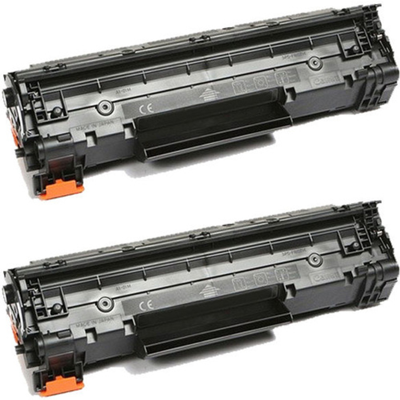 9435B001AA Black Works with: imageCLASS MF212W MF216N MF229DW Ink /& Toner USA Compatible Toner Replacement for Canon 137 CRG 137 MF227DW