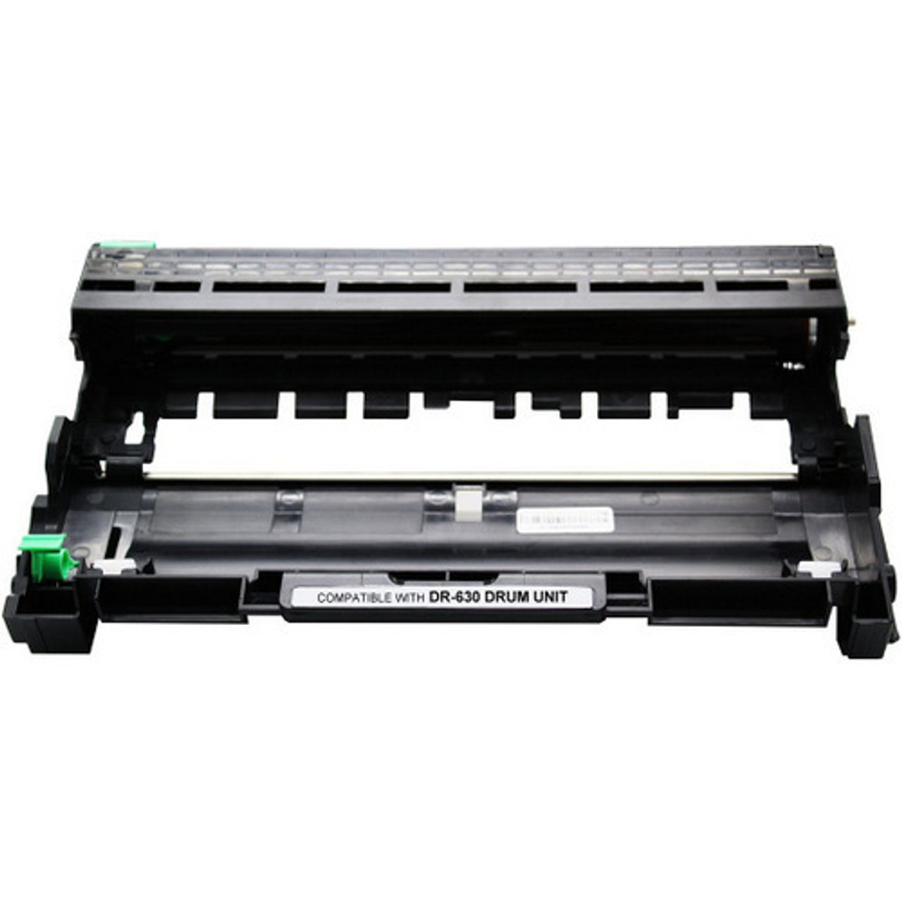 Black,1 Pack SuppliesOutlet Compatible Drum Unit Replacement for Brother DR630 to Use with MFC-L2720DW