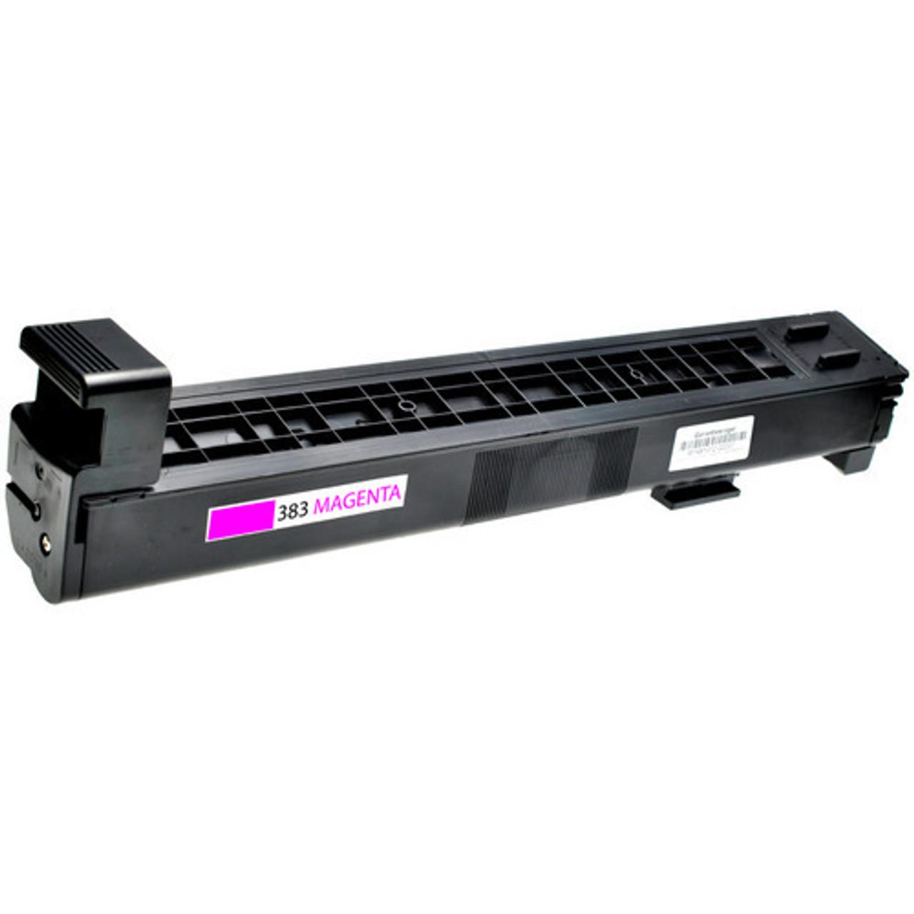 NEW GENUINE HP Color LaserJet CP6015dn CP6015X Printer Cyan TONER CB381A 824A