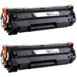 CompAndSave Replacement for HP 78A 10-Pack Black Toner Cartridges CE278A