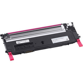 MPJ42 Works with: C5765DN Magenta On-Site Laser Compatible Toner Replacement for Dell 332-2117