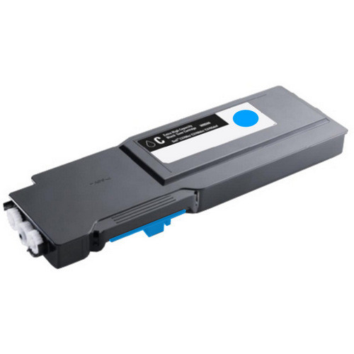 Dell 331-8432 Cyan replacement
