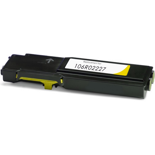Xerox 106R02227 Yellow