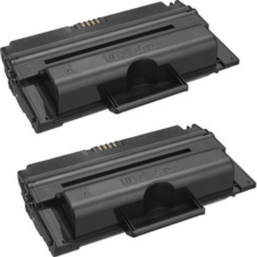 Samsung MLT-D206L Black 2-pack replacement