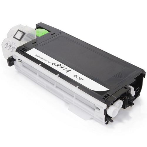 Xerox 6R914 black toner cartridge