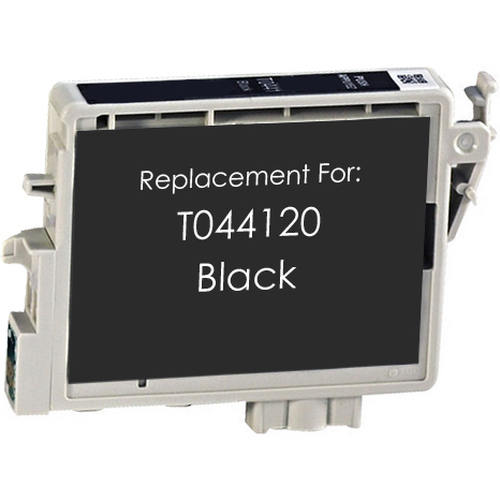 Epson T044120 Black replacement
