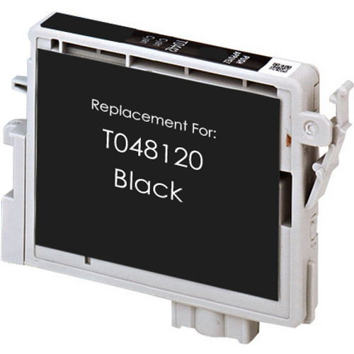 Epson T048120 Black replacement