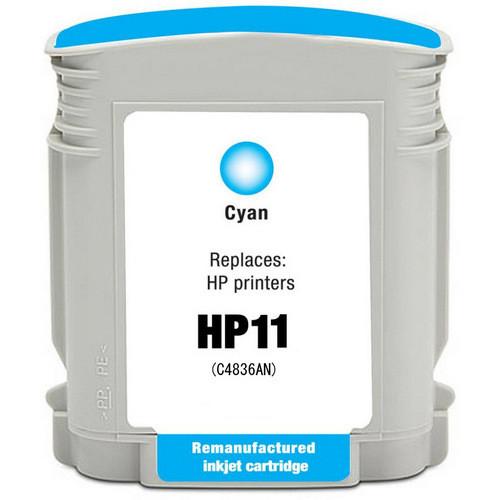 HP 11 - C4836AN Cyan replacement