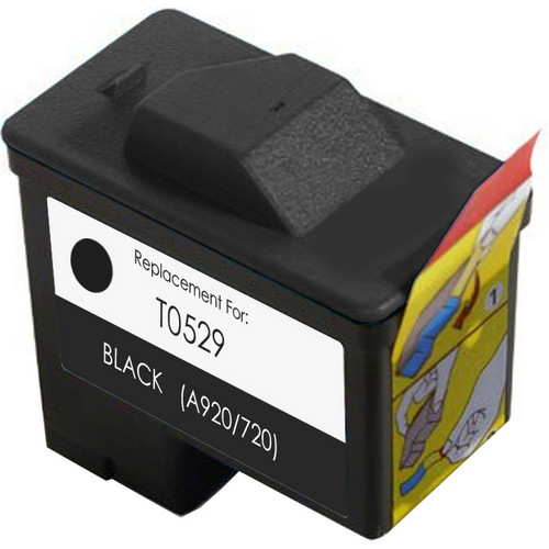Dell Series 1 - T0529 Black