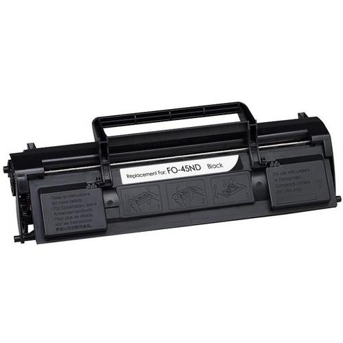 Sharp FO-45ND black toner cartridge
