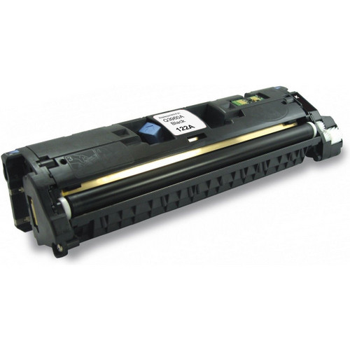HP 122A - C3960A Black replacement