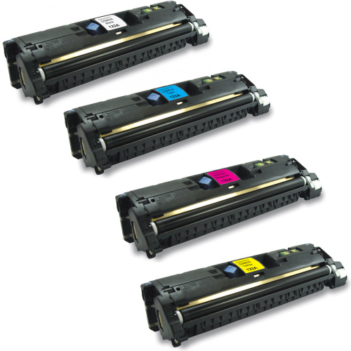 HP 122A Set replacement