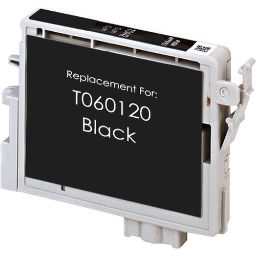 Epson T060120 Black replacement