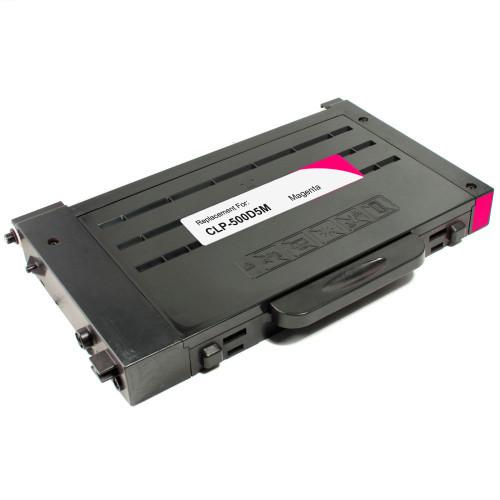 Samsung CLP-500D5 Magenta replacement