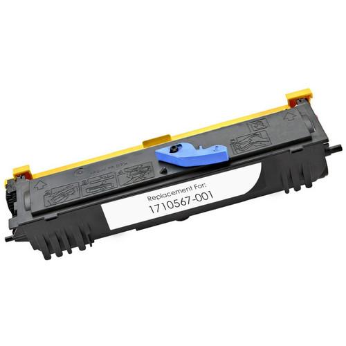 Konica-Minolta 1710567-001 black toner cartridge