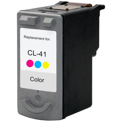 Canon CL-41 Color replacement