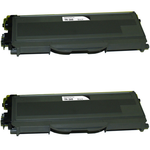 Brother TN-360 2-pack replacement