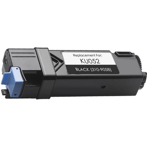 KU052 - 310-9058 Black