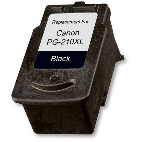 Canon PG-210XL Black replacement