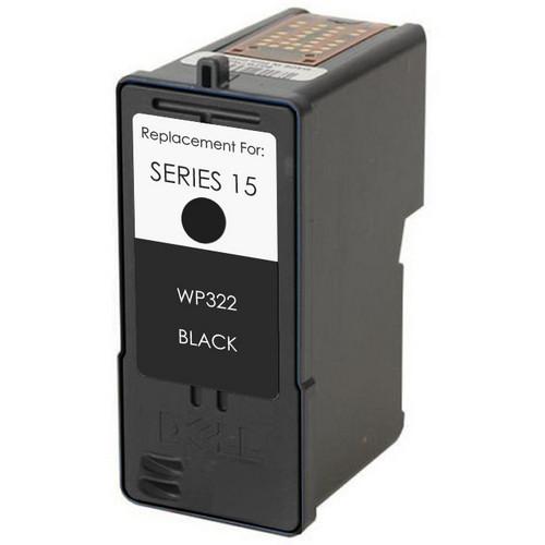 Dell series 15 (WP322)