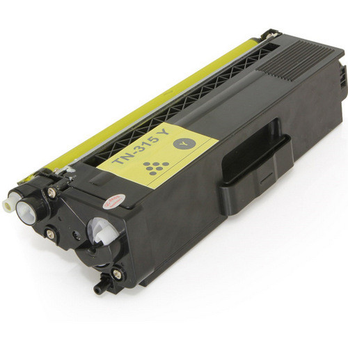 Brother TN-315 Yellow replacement
