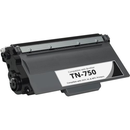 Brother TN750 Toner Cartridge