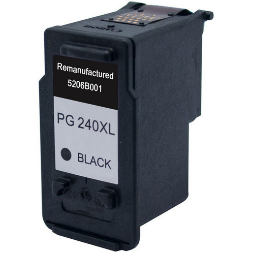 Canon PG-240XL Black replacement