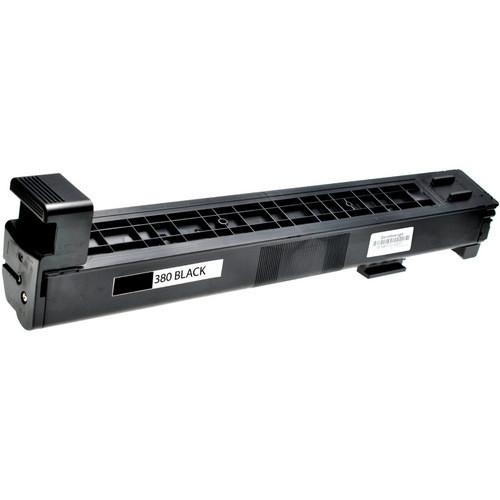 HP 823A - CB380A Black replacement