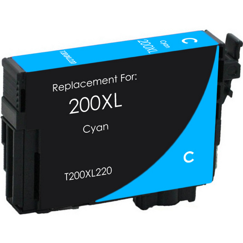 Epson T200XL220 Cyan replacement