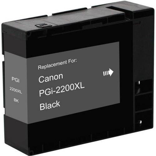 Canon PGI-2200xl Black replacement