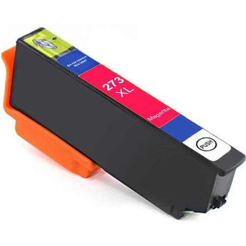 Epson 273XL (T273XL320) Ink Cartridge Magenta
