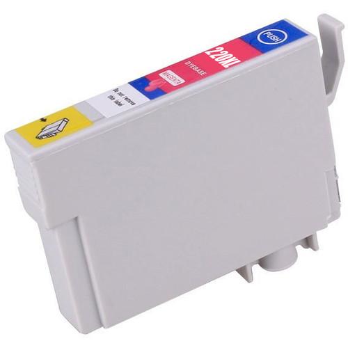 Epson 220XL (T220XL320) Ink Cartridge Magenta