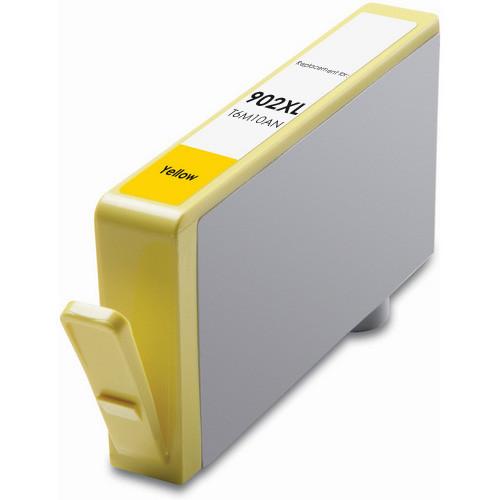 HP 902XL (T6M10AN) Yellow Ink Cartridge