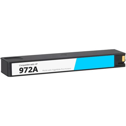 HP 972A Cyan