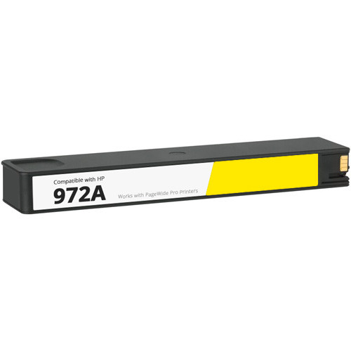 HP 972A Yellow
