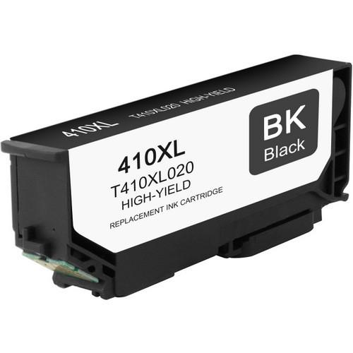 Epson 410XL Black Ink Cartridge High Yield