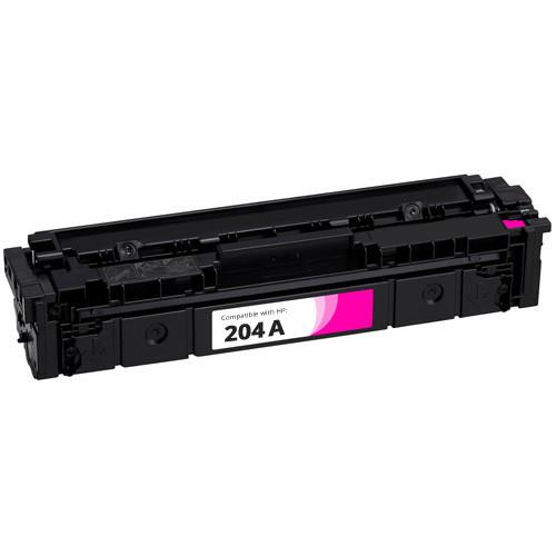 HP 204A Magenta Toner Cartridge