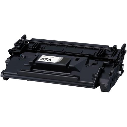 HP 87A Toner Cartridge