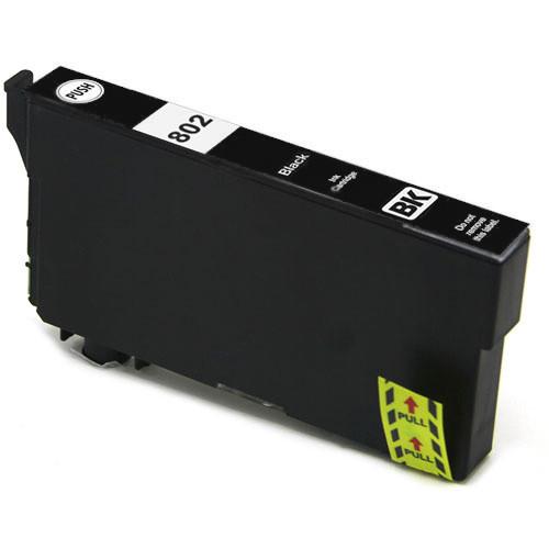 Epson 802 Standard-Yield Black