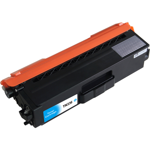 Brother TN-336 Cyan replacement