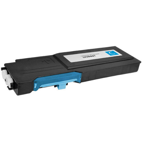 Dell 593-BBBT Cyan replacement